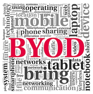 BYOD Security Challenges