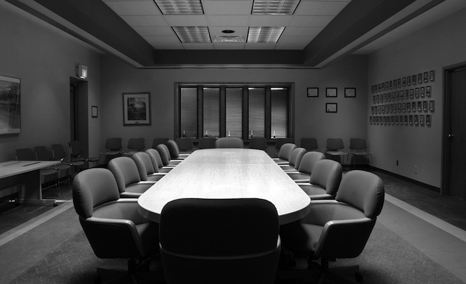 Cybersecurity in the Board Room