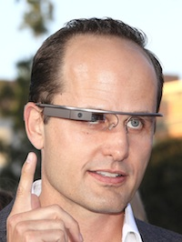 Privacy Issues With Google Glass
