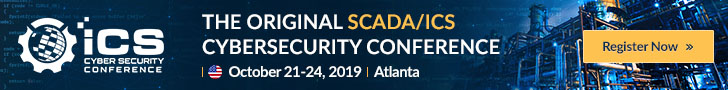 The Original ICS/SCADA Cyber Security Conference