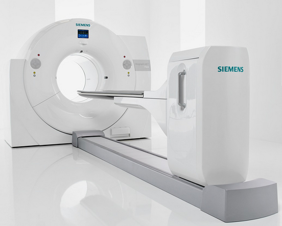 Siemens medical imaging device