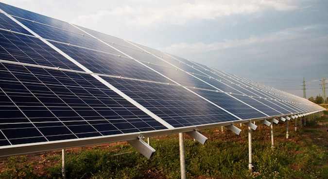 Vulnerabilities in solar park monitoring devices
