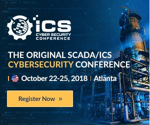 ICS/SCADA Security Conference