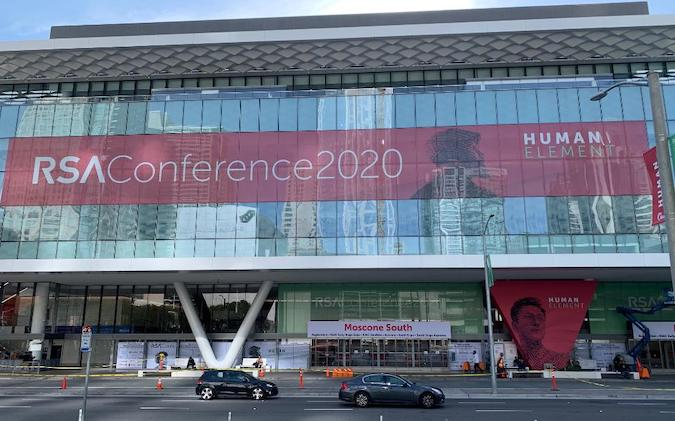 RSA Conference 2020 Announcements