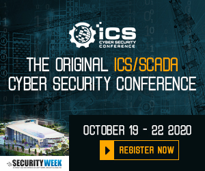 ICS/SCADA Cyber Security Conference